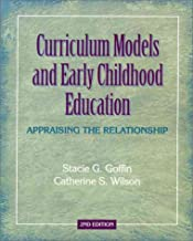 early childhood education curriculum models