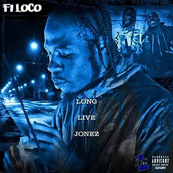 Long Live Jonez