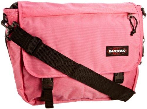 Eastpak Schultertasche Delegate, limbobimbo pink, 20 liters, EK07657B