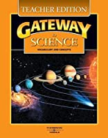 Gateway to Science Teacher's Edition