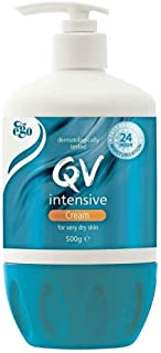 QV Intensive Cream 500g Pump for Very Dry Skin, 500 g