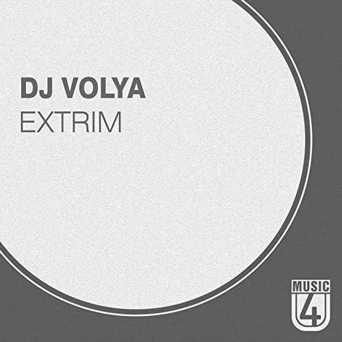 DJ Volya