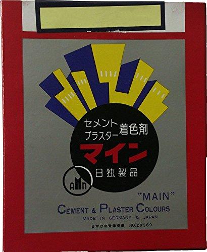 マインバイエル小豆 500g セメント・プラスター着色剤