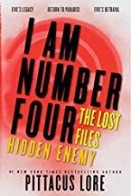 Best i am number four the lost files hidden enemy Reviews
