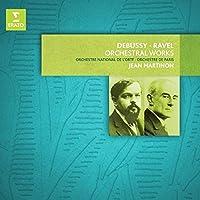 Debussy, Ravel: Orchestral Works (2012-08-28)