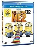 Cattivissimo me 2[Blu-ray + Blu-ray 3D + DVD] [IT Import]