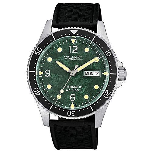 Orologio Vagary G Matic Diver IX3-319-40 Automatico Solo Tempo