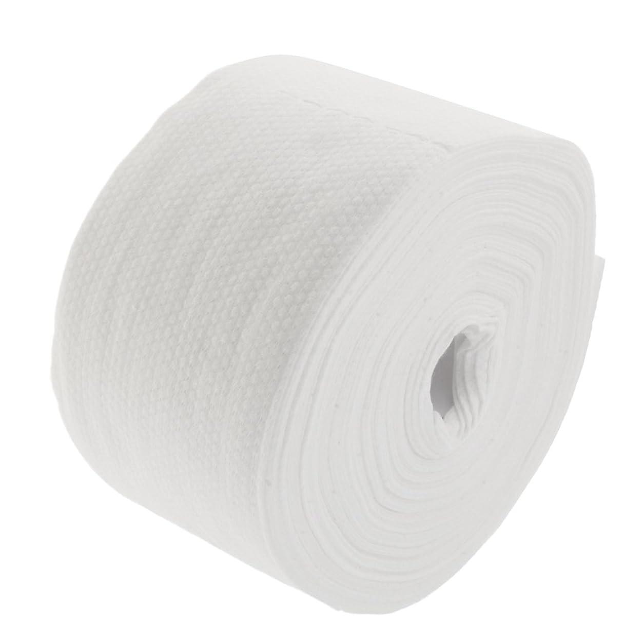 承知しました十分です今後Perfeclan ロール式 使い捨て フェイシャルタオル 30M 使い捨てタオル 繊維 クレンジング フェイシャル メイクリムーバー 2タイプ選べる - #2