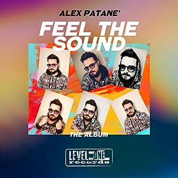 Feel The Sound (The Album)