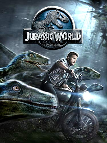 Jurassic World [dt./OV]