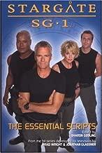 Stargate SG-1: The Essential Scripts