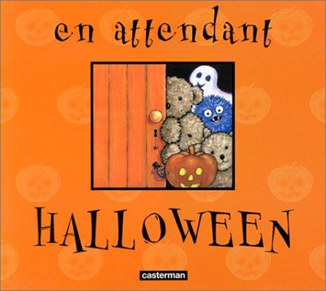 En attendant Halloween