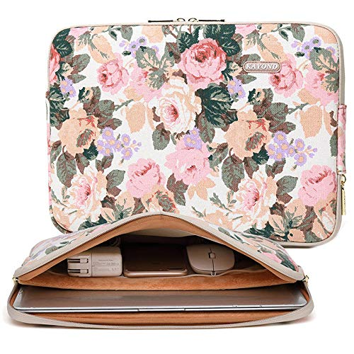 Xixihaha Multifunction laptop sleeve Notebook Sleeve 11 13 14 15.6 17 Inch Laptop Bag Case For Macbook Air Pro 13.3 Surface Pro Cover (Color : 15, Size : 13.3 big for new mac)