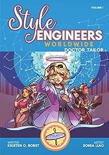 Style Engineers Worldwide Volume 1: Doctor Tailor