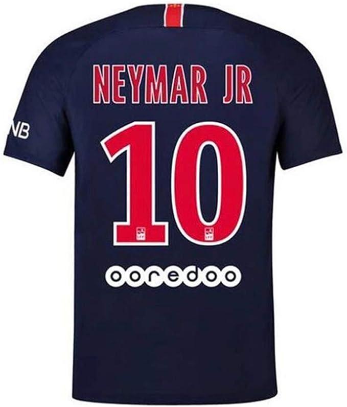 Viscustom Paris Saint Germain PSG HOME10 Neymar Jr 2018 – 2019 ...