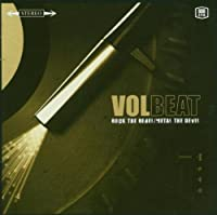 Rock The Rebel/Metal The Devil by Volbeat (2007-08-03)