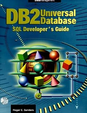 DB2 Universal Database SQL Developer's Guide