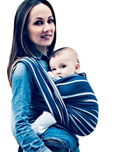 DIDYMOS Babytragetuch, Modell Till 6