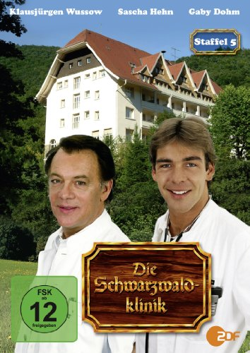 Staffel 5 (4 DVDs)