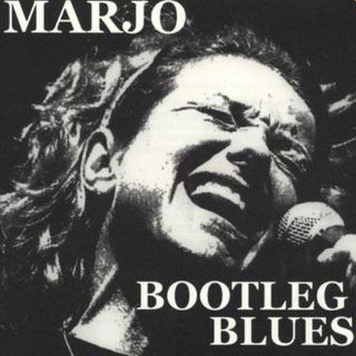 Bootleg Blues by Marjo
