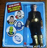 Retro-Action DC Super Heroes Black Adam Collector Figure - Series 4