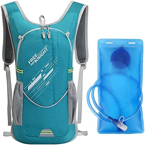 ZIOIZFU wholesale Free Knight 7L Hydration Backpack Storage with Manufacturer direct delivery 2L Hydr