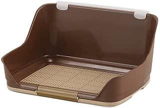 ボンビアルコン (Bonbi) しつけるウォールトレー ブラウン 犬用 S サイズ