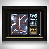RARE-T X-Men Cadre personnalisé avec cadre personnalisé sous licence studio