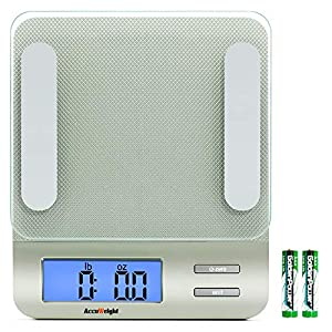 AccuWeight 207