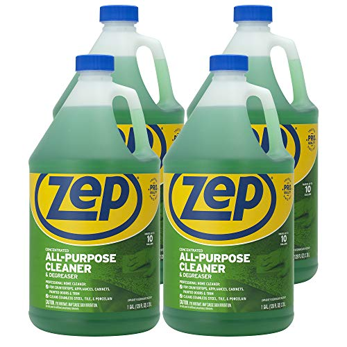 Our #5 Pick is the Zep All-Purpose Cleaner and Degreaser