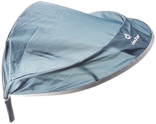 DEUTER Sun Roof and Rain Cover Granite