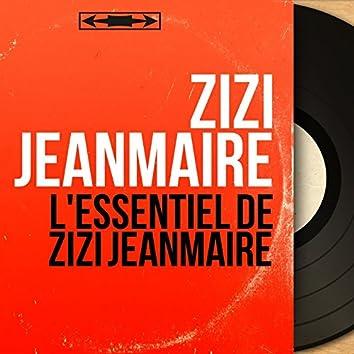 L'essentiel de Zizi Jeanmaire (Mono Version)