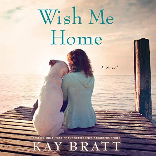 Wish Me Home cover art