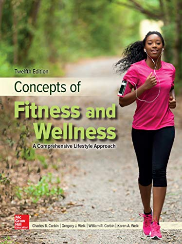 Top 10 best selling list for fitness and lifestyle