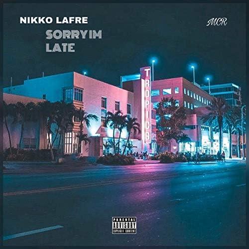 Nikko Lafre