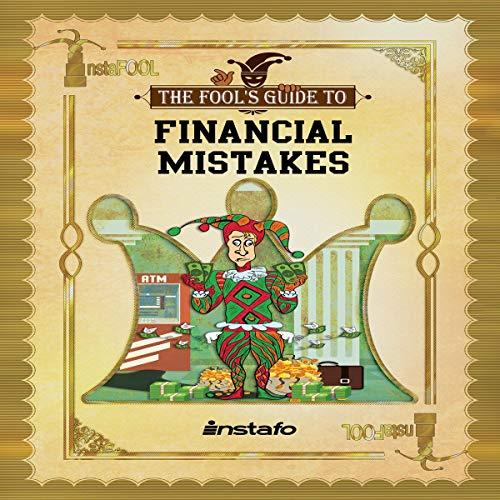 Financial Mistakes Titelbild