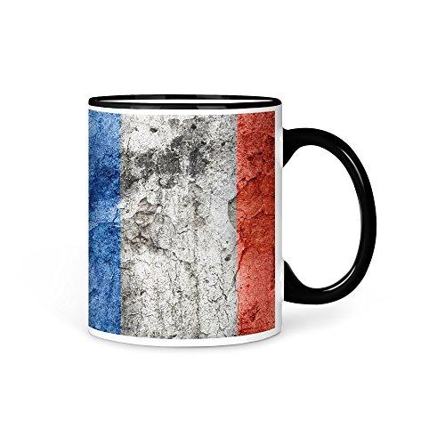 aina Tasse Kaffeetasse Frankreich Paris
