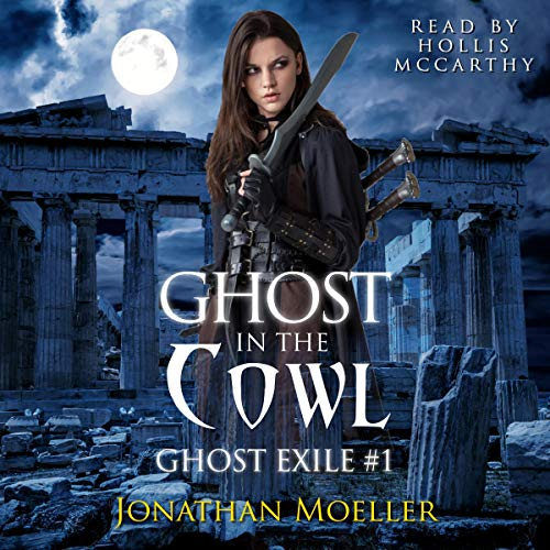 Ghost in the Cowl Titelbild