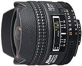 関連アイテム:Nikon フィッシュアイレンズ Ai AF fisheye Nikkor 16mm f/2.8D フルサイズ対応