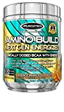 Muscletech Performance Series Amino Build Next Gen Energized Orange Mango Cooler - 270 gr