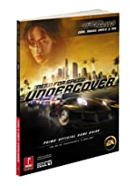 Need for Speed - Undercover: Prima Official Game Guide de Brad Anthony