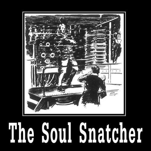 The Soul Snatcher cover art