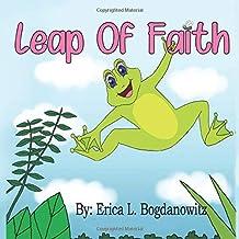 Leap of Faith (Life Lessons) PDF