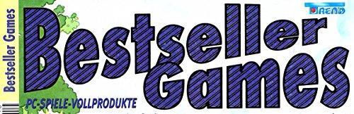 Bestseller Games - TREND-Verlag [Ausgaben 1-30]