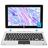 Jumper 2in 1 11.6 Inch FHD Windows 10 Laptop 6GB RAM 64GB Storage CPU Atom E3950 64-bit Quad core Processor...