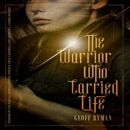 The Warrior Who Carried Life audiobook cover art