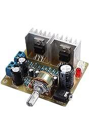 Amazon.es: diy kit - Equipos de audio y Hi-Fi: Electrónica