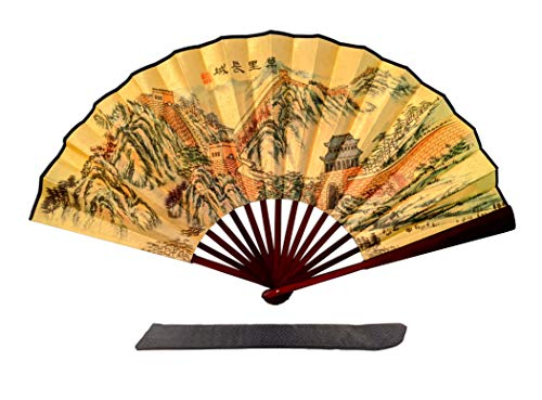 chinese wall fan - 7
