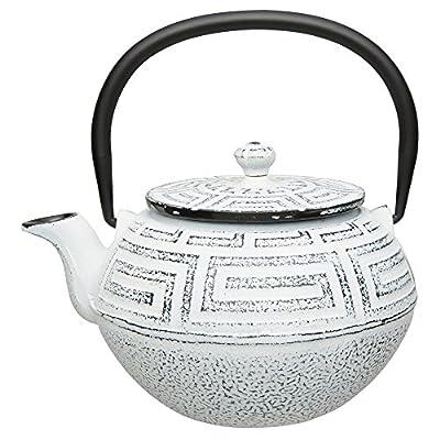 Berghoff en fonte de style japonais Infuseur Théière,,