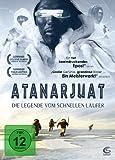 Atanarjuat - Die Legende vom schnellen Läufer (OmU, Single Edition) [Alemania] [DVD]
